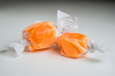Peach Salt Water Taffy