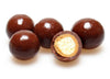 Chocolate Peanut Butter Malted Milk Balls