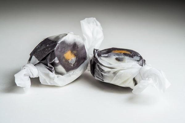 PB & J Salt Water Taffy
