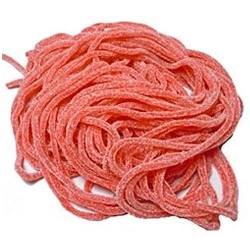Licorice Laces Sour Strawberry