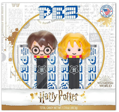 Harry Potter Twin Pack