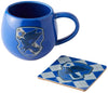 Raven Claw Crest Mug & Coaster Set