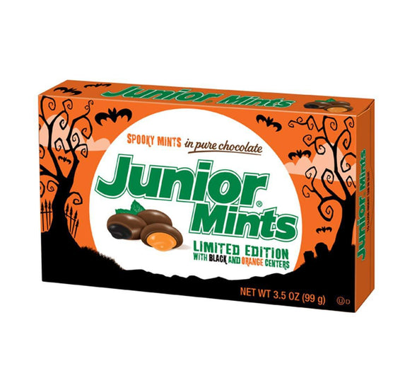 Halloween Junior Mints Theater Box