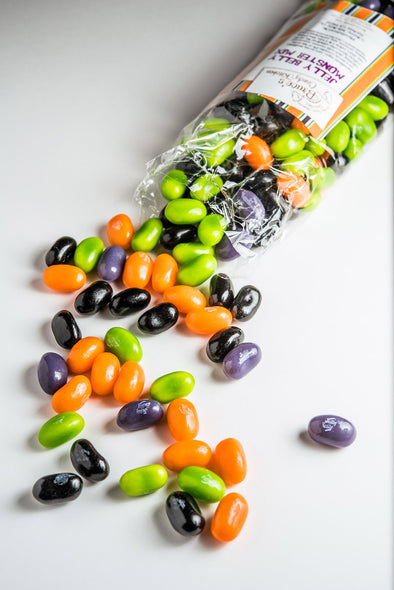 BOO! Jelly Belly Mix