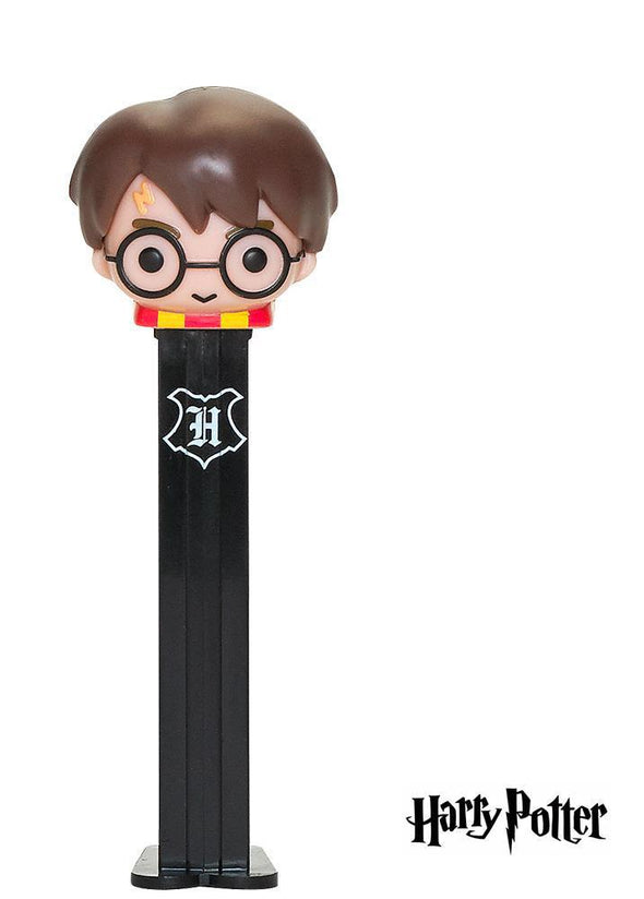Harry Potter Pez Blister Pack