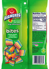 Airheads Xtremes Rainbow Berry Bites 6oz Bag