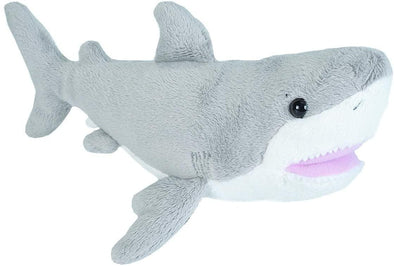 "Sea Critters 11"" Great White Shark"