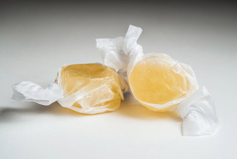 Butter Salt Water Taffy