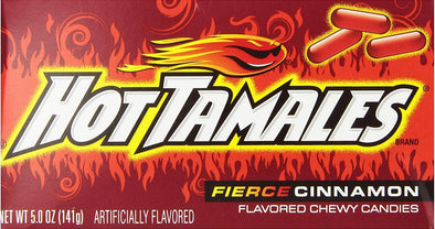 Hot Tamales Theater Box 5oz