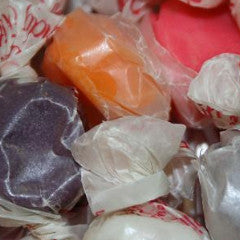 Assorted Sugar Free Taffy