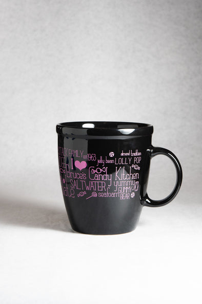 Sweet Memories Ceramic Mug