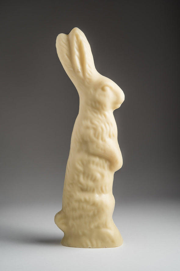 Small Standing Chocolate Bunny