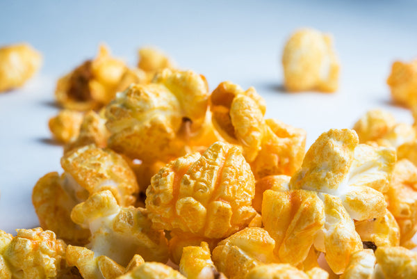 Cheese Corn