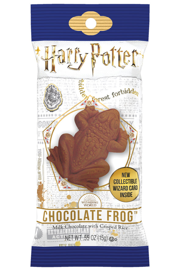 Harry Potter Chocolate Frog