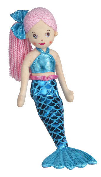 Shimmer Cove Mermaid-Rain