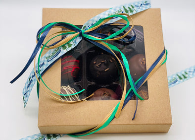 Father's Day Truffle Boxes