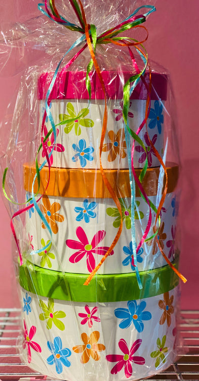 Mother's Day Candy Tower