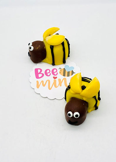 Bee Mine Truffles