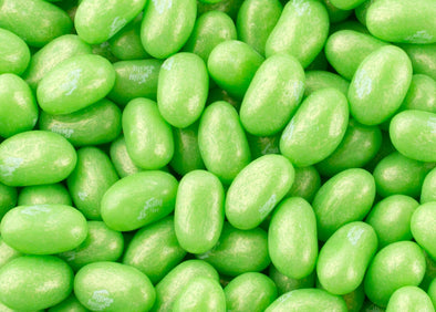 Sour Apple Jeweled Jelly Belly Beans