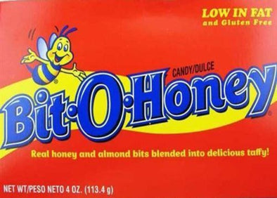 Bit-O-Honey Theater Box 4oz