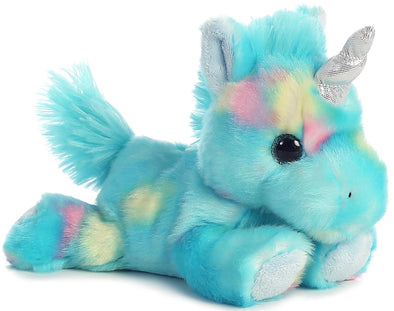 "7"" BlueberryRipple Unicorn"