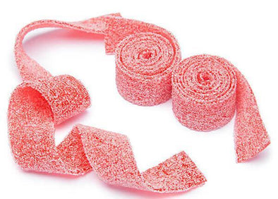 Sour Belts Strawberry