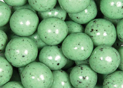 Mint Chip Malted Milk Balls
