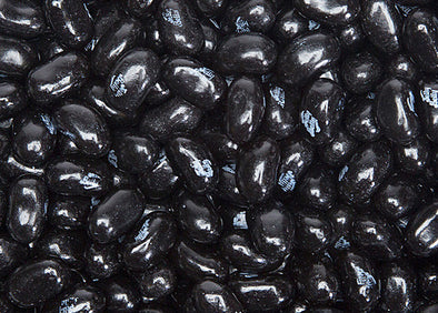 Jelly Belly Beans- Black Licorice