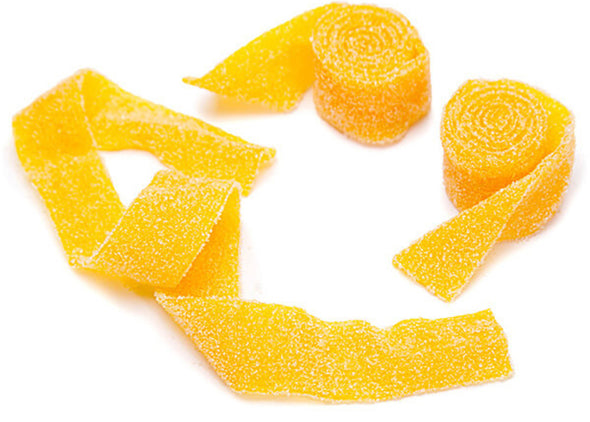Sour Belts Mango