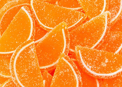 Fruit Slices Orange