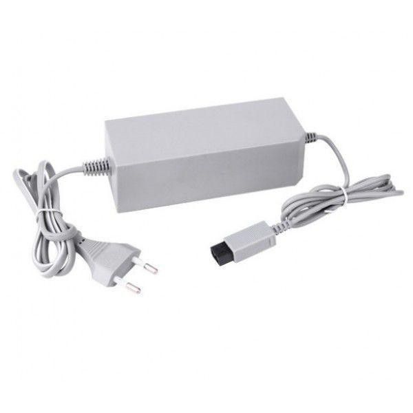 Power Adapter for Nintendo Wii Console AC Adapter