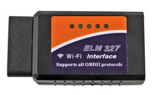 Load image into Gallery viewer, ELM 327 WIFI OBD 2 Scanner (iPhone compatible) - Awesome Imports
