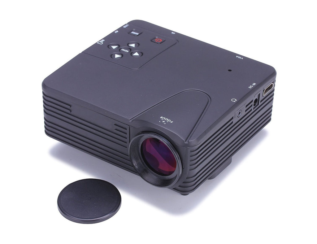 H80 Mini LED Projector - Awesome Imports - 1