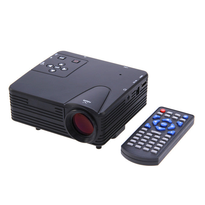 H80 Mini LED Projector - Awesome Imports - 2