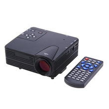 Load image into Gallery viewer, H80 Mini LED Projector - Awesome Imports - 2