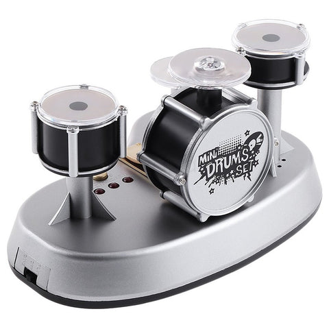 Mini Finger Touch Drum Set - Awesome Imports - 1