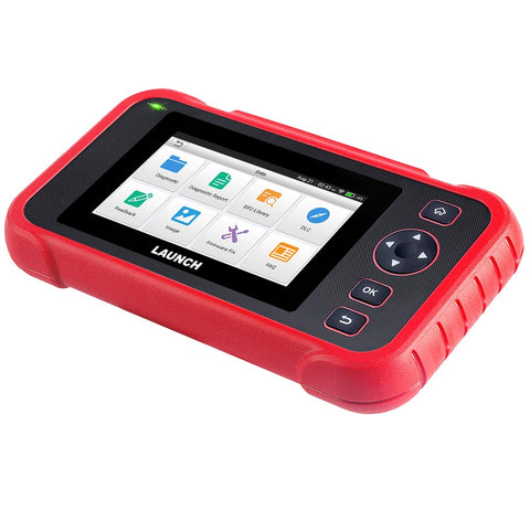 Launch Creader CRP123X OBD2 Diagnostic Scanner for Engine /Transmission/ ABS/ SRS (Parallel Import)
