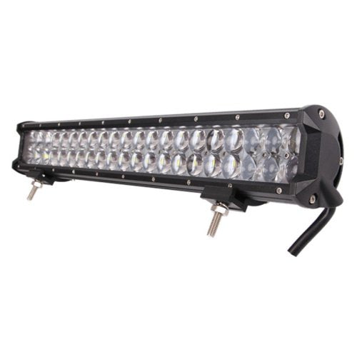 126W Ultra Bright LED Light Bar