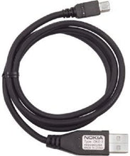 Load image into Gallery viewer, Nokia DKE-2 USB Data Cable - Used