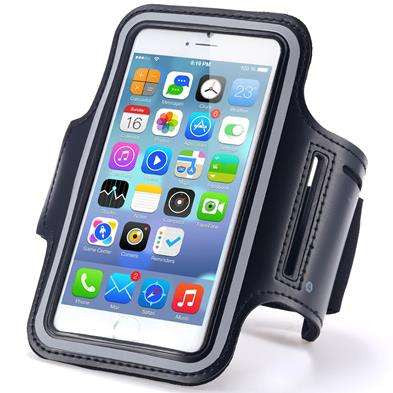 Sports Armband For Samsung Note 1/2/3/4/5 & Galaxy S6 Edge Plus / S7 Edge - Awesome Imports