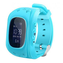 Load image into Gallery viewer, Q50 Kids GPS Tracker Smart Watch
