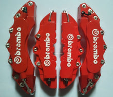 Load image into Gallery viewer, Universal Brake Caliper Covers - Awesome Imports - 1