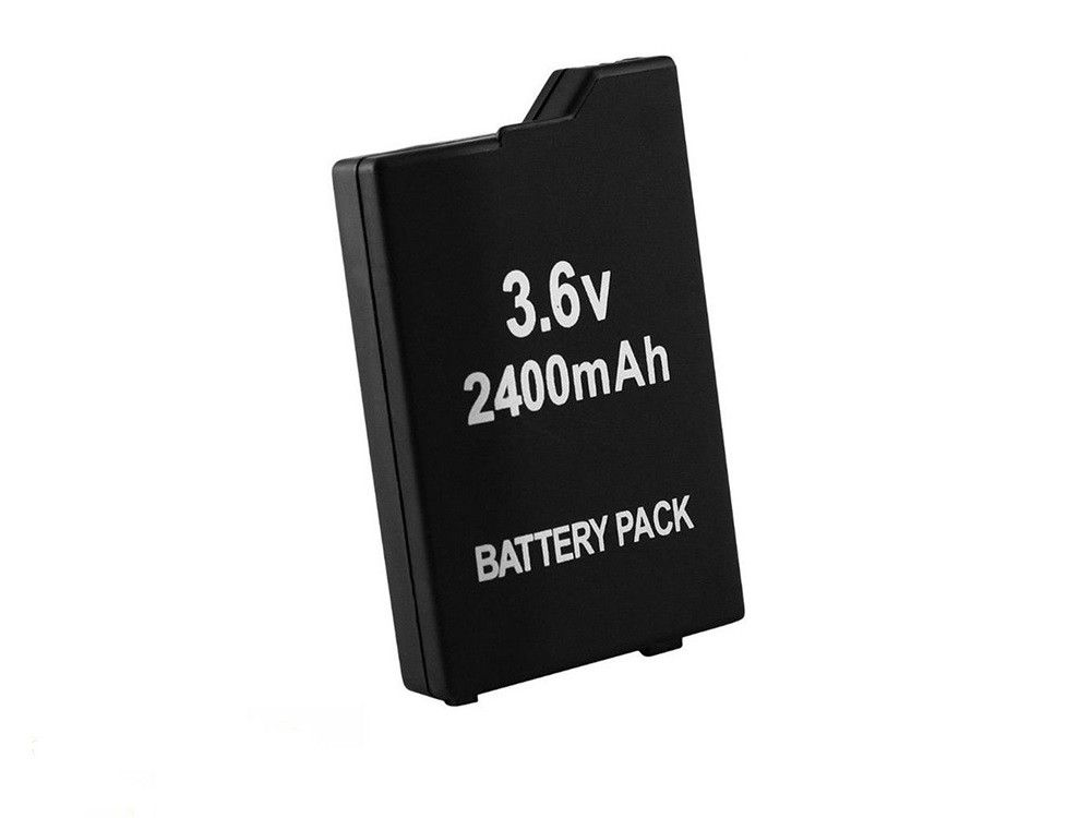 Rechargeable Battery Pack for Sony PSP 2000 & 3000