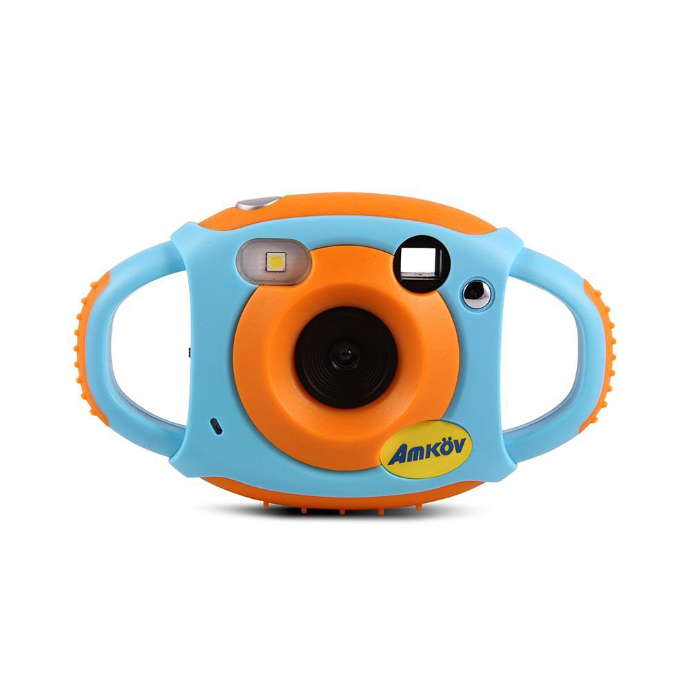 Cute Digital Video Camera for Kids