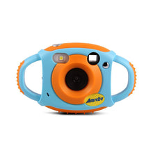 Load image into Gallery viewer, Cute Digital Video Camera for Kids
