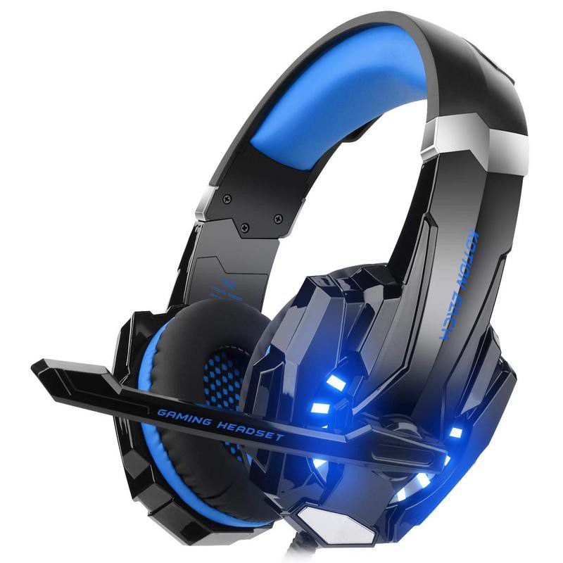 Kotion G9000 Gaming Headphones with Mic