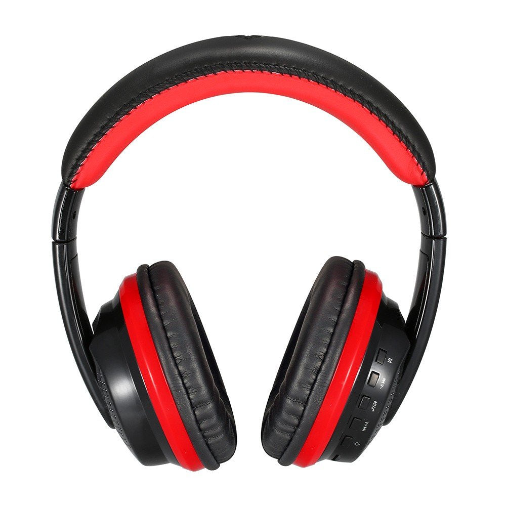 OVLENG MX666 Foldable Wireless Headphone