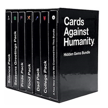 Load image into Gallery viewer, Cards Against Humanity: Hidden Gems Bundle