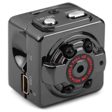 Load image into Gallery viewer, SQ8  HD Mini Camera with 12m Infrared Night Vision