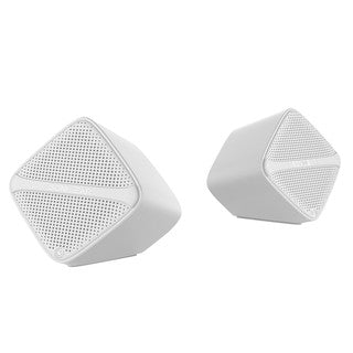 SonicGear Sonicube USB powered Mini 2.0 Speakers